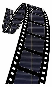 Film napelem