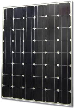 Monokristályos szilícium napelem