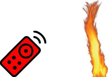 Tűzvédelmi kapcsoló