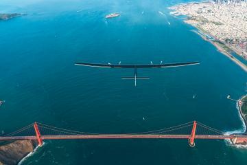 Solar Impulse a napelemes repülés úttörője