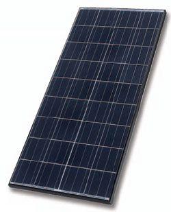 A napelemek a jövő tiszta energiatermelői